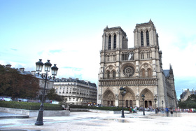 Notre dame cathedral credit kosala bandara flickr  article