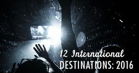 International festival destinations 2016 article