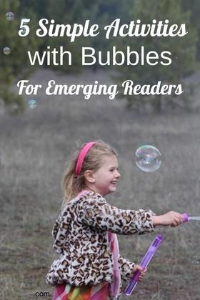 Bubbles article