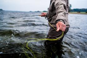 Freshwater fishing article