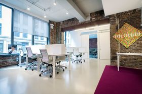 The yard coworking space nyc flatiron flatiron south shared desks 620x414 article