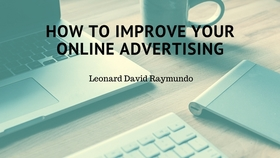 How to improve your online advertising article