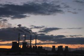 Coal plant cpp executive order article
