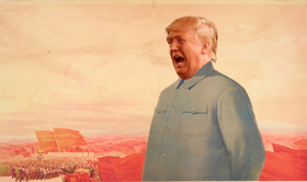 Mao trump article