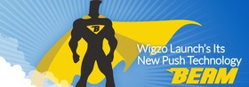Wigzo push notifications beam article
