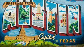 Austin article