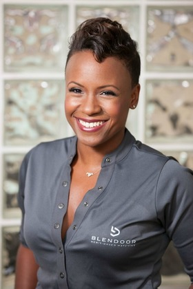 Stephanie lampkin of blendoor 5 article