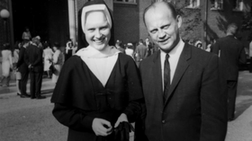 the keepers  recap  episode 1  who killed sister cathy    baltimore sun article