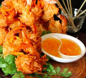 Shrimp coc article