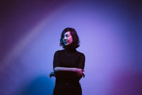 Japanese breakfast   soft sounds from another planet press pic article