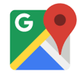 Google maps. article