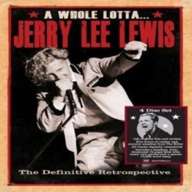 Jerry lee lewis article