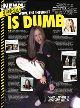 Avril article