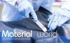 Materials article