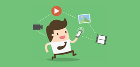 Video marketing statistics article