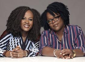 Ndidi obidoa and chinelo chidozie of bolden  from okayafrica article