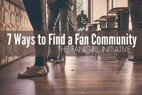 Fan community article