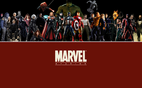 Marvel article
