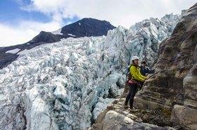 Z   kr blog   ziplines   ropes courses   conrad glacier   cmh bobbie burns article