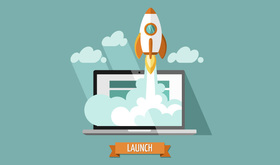 How to launch a side business quickly article