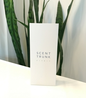 Scent trunk article