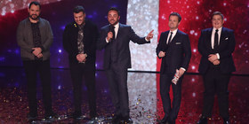Bgt semi final winners   dna and kyle tomlinson article