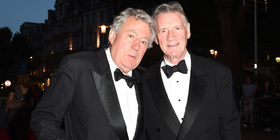 Michael palin and terry jones article