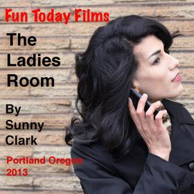 The ladies room poster article