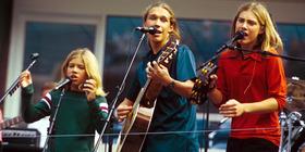 Hanson in 1997 article
