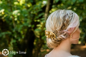 Updo article