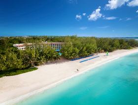 Barbados sandals article