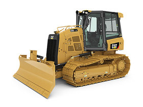 Caterpillar bulldozer article