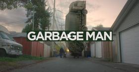 Garbagemanfilm article