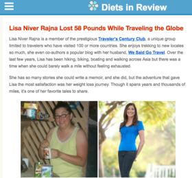 Diets article