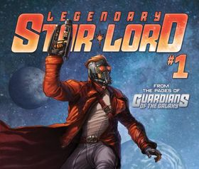 Legendary starlord article