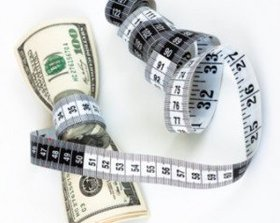 Money weight loss 300x239 article