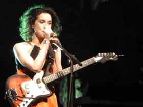 St vincent article