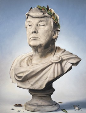 Romantrump article