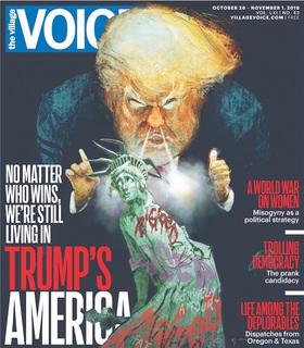 Trumpsamericacover article