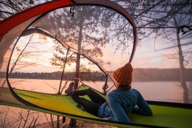 Tentsile connect tree tent article