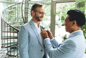 Rodney michael wedding44 article