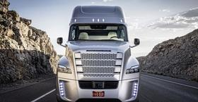 Driverless article