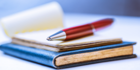 Pen and notebooks 300x151 article