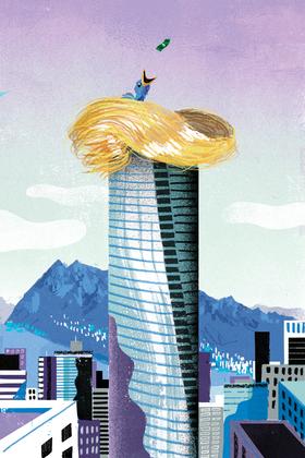 Cityinformer trumptower article