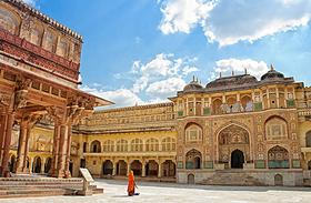Jaipur india istock article