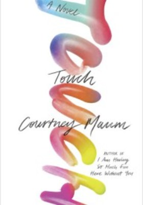 Touch by courtney maum article