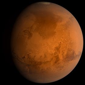 Mars article