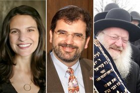 America s top 50 rabbis for 2013 photos article