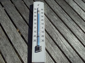 Thermometer by peyesces article