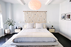 Bedroom article